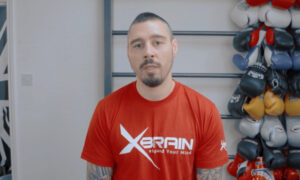 Dan Hardy breaks down the CW86 main event