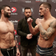 Cage Warriors 87 weigh-in results